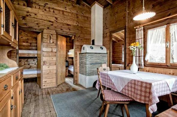 Villa Heidi - (Südtirol, romantisch)