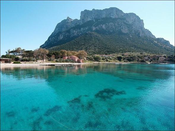 sardinien - (Italien, Insel, Wandern)