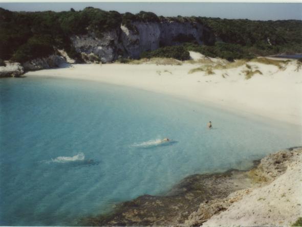 """Unser ganz spezieller """"Hawaii Strand"""" - (Europa, Reiseziel, Strandurlaub)"""