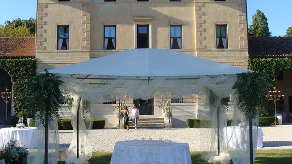 wedding italy - (Europa, Italien, Meer)