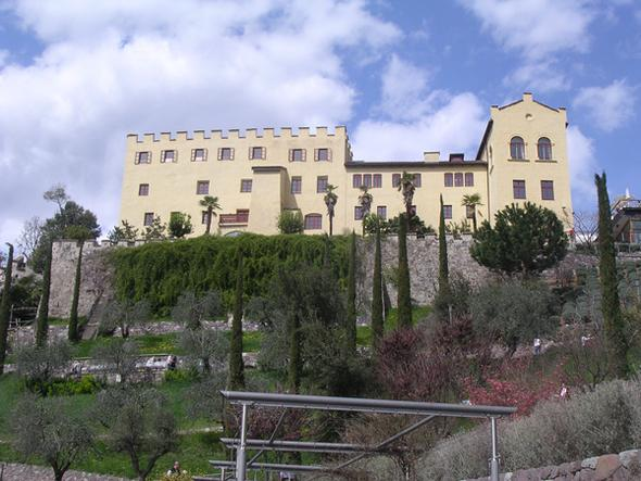 Trautmansdorff - (Italien, Natur, Südtirol)