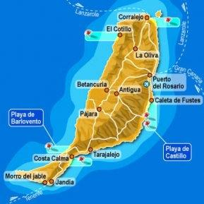 - (Urlaub, Spanien, Insel)