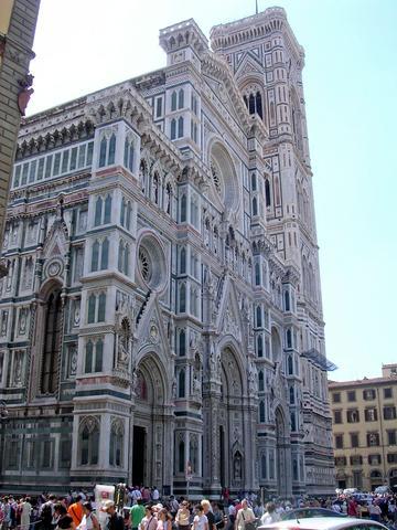 florenz - (Italien, Städtereise, Empfehlung)