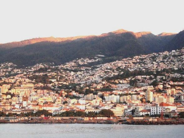 Funchal - (Insel, Portugal, Mietwagen)