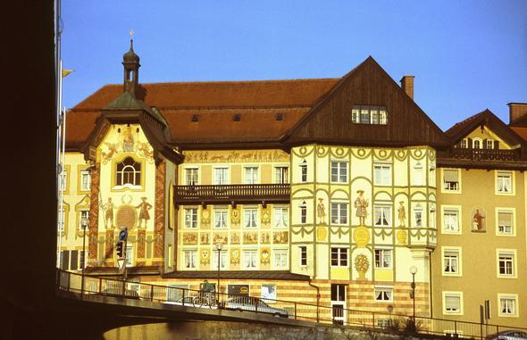 Bad Tölz - (Urlaub, Reiseziel)