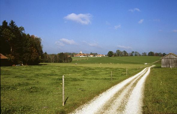 Wackersberg - (Urlaub, Reiseziel)