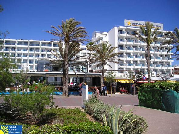 Hotel Iberostar Royal Cupido, Playa de Palma, Mallorca - (Spanien, Strand, Mallorca)