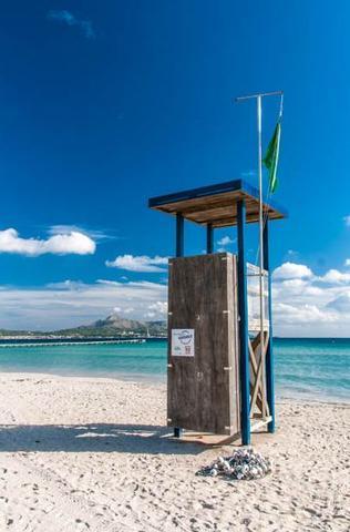 Platja de Muro - (Spanien, Strand, Mallorca)