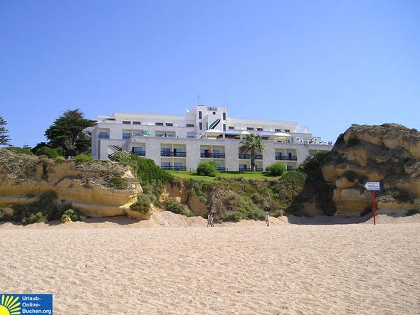 Hotel Alisios, Albufeira, Algarve, Portugal - (Strand, Kinder, Portugal)