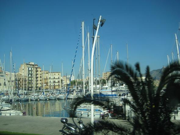 Strand - (Ferienhaus, Sizilien, Urlaubstipps)