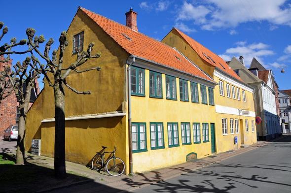 Helsingør - (Europa, Städtereise, Dänemark)