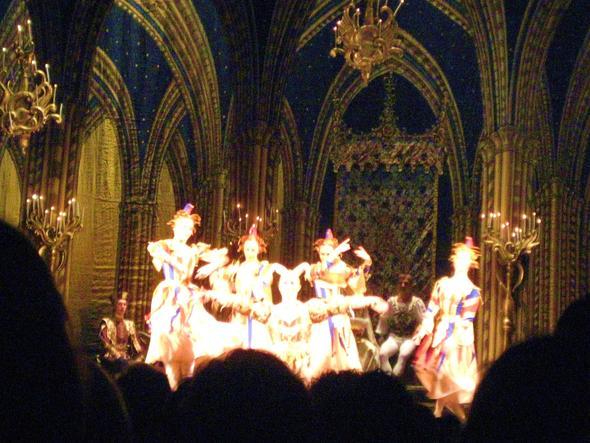 St. Petersburg - (Italien, Musik, Theater)