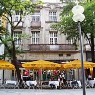 Easy Palace Hotel - (Deutschland, München, Jugendherberge)