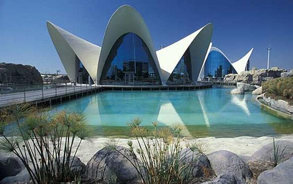 Valencia - (Spanien, Meer, Barcelona)