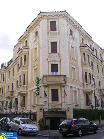 Hotel Villa Torlonia, Rom - (Italien, Städtereise, Wellness)