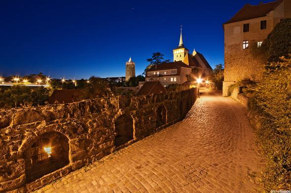 Bautzen - (Deutschland, Europa, Städtereise)