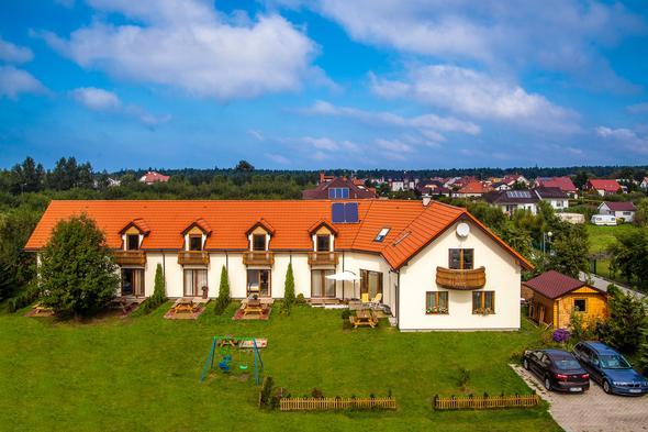 villa traumstrand - (Wellness, Polen, Ostsee)