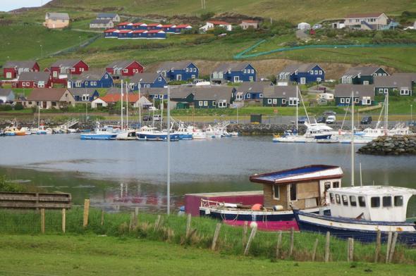 Shetland - (Insel, Wanderurlaub, Shetland)