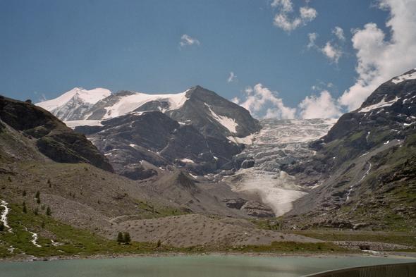 Turtmanntal - (Natur, Berge, alleine)