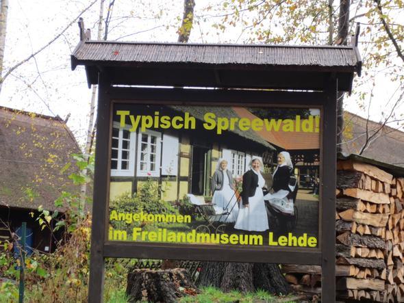 Museum Spreewald - (Deutschland, Winter, Anbieter)