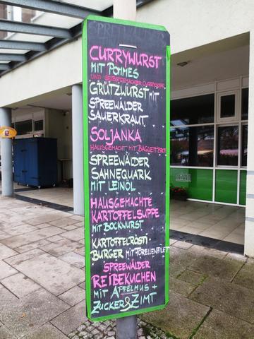Leckere Gurken !! - (Deutschland, Winter, Anbieter)