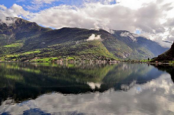 Eine Kreuzfahrt mit der MS Astor in Norwegen - (Kreuzfahrt, Natur, Norwegen)