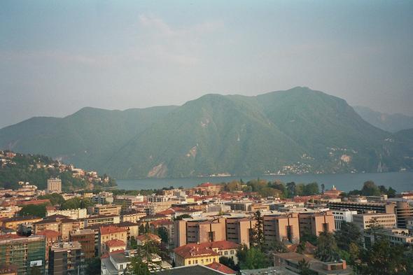 Lugano - (Hoteltipp, Badeurlaub, Sommerurlaub)