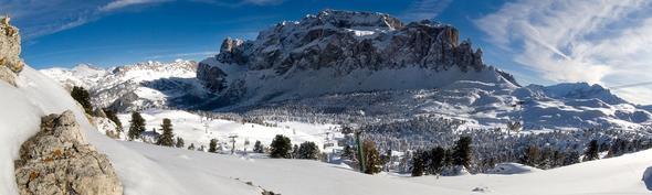 Skiurlaub - (Hotel, Urlaub, Skifahren)