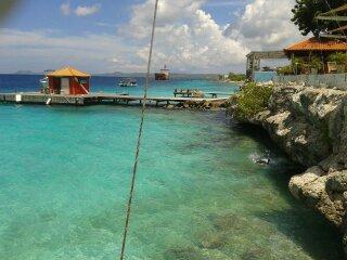 Bonaire - (Sehenswürdigkeiten, Ausflug, Karibik)