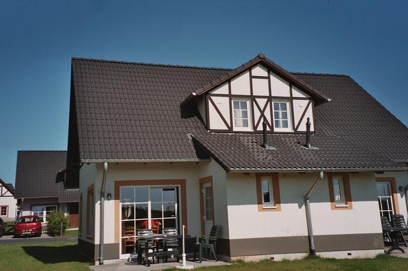 Haus im Ferienpark Cochem - (Europa, Centerparcs)