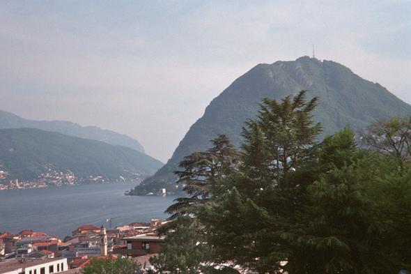 Lugano - (Reiseziel, Familienurlaub, Senioren)