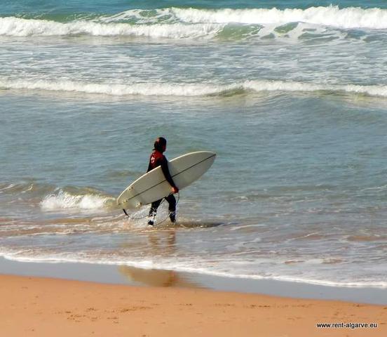 Praia Amoreira bei Aljezur - (Portugal, Surfen, Algarve)