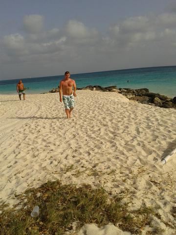 Aruba, Eagle Beach im Juni - (Insel, Karibik, Sommerurlaub)