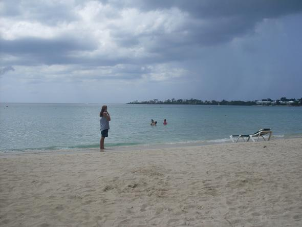 Das war in Montego Bay - (Wetter, Jamaika)