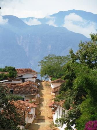 Barichara - (Südamerika, Suedafrika)