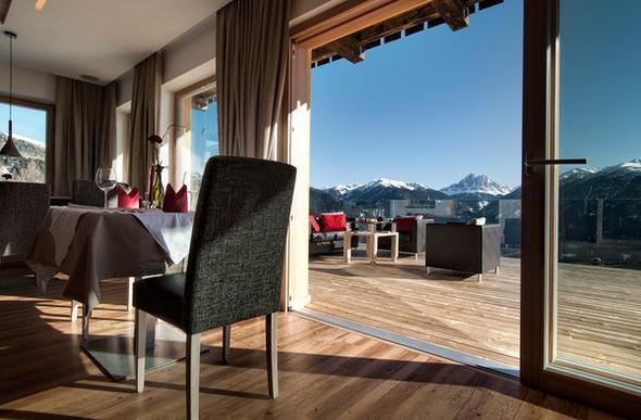 Wellnesshotel - (ferienwohnung, Berge, Wellnessurlaub)