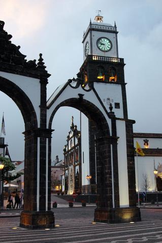 Ponta Delgada / Azoren - (Reisezeit, Azoren)