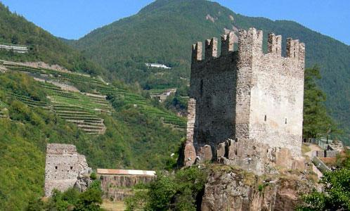 Trentino - (Italien, Aktivitäten, Wellnesshotel)
