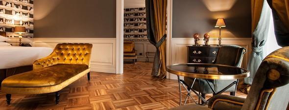 Hotel Verona - (Wellness, Aktivurlaub, Frauenurlaub)
