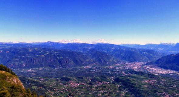 Penegal - (Reise, Urlaub, Südtirol)