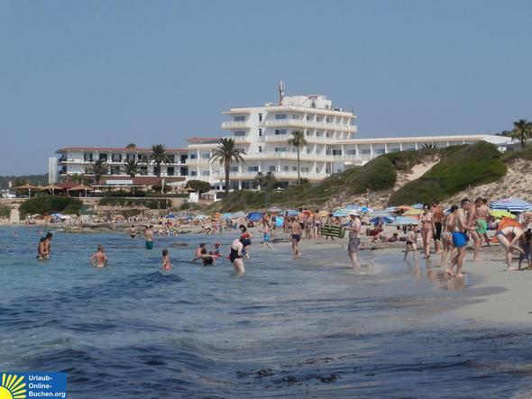 Hotel Santo Tomas, Menorca - (Strandurlaub, Hoteltipp, Menorca)