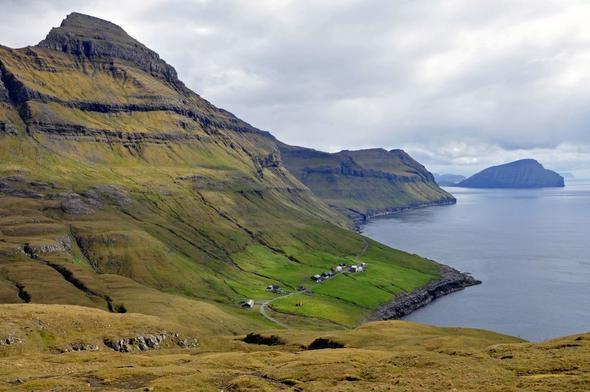 Färöer Inseln - (Werden Euro akzeptiert, Wie war Reise)