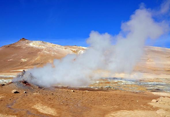 Island - (Werden Euro akzeptiert, Wie war Reise)