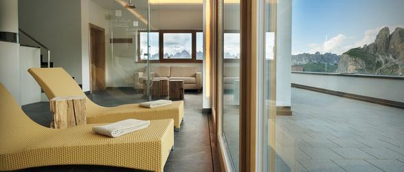 Wellnesshotel in Südtirol  - (Hotel, Reise, Urlaub)
