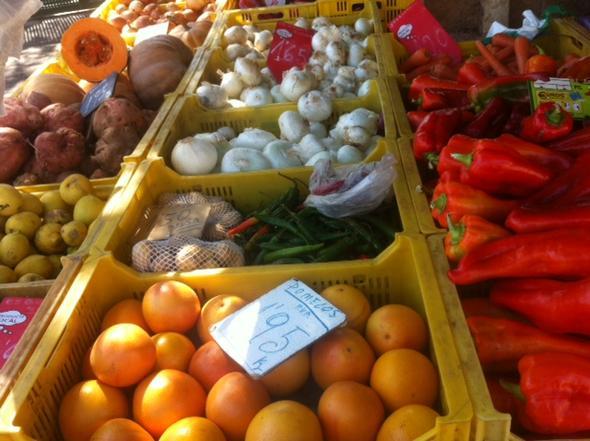 Markt Son Ferrer - (Hotel, Sport, Fitness)