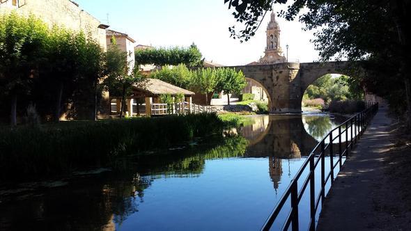 Cuzcurrita de Río Tirón - (Hotel, Spanien, Entspannung)