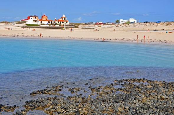 Im Norden von Fuerteventura - (Kreuzfahrt, Kanaren)