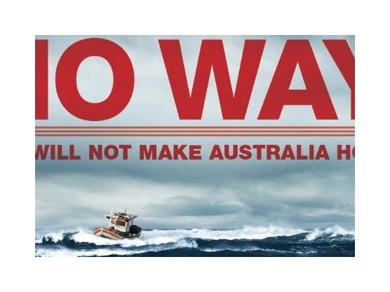 Australien-Flüchtlings-Politik - (Australien, Stornierung)
