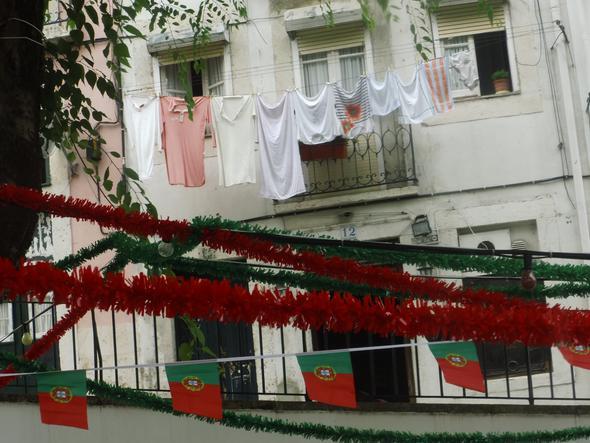 Lissabon1 - (Sehenswürdigkeiten, Portugal, Kurztrip)