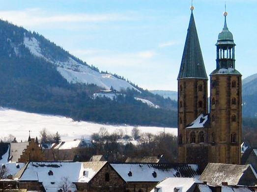 Goslar - (Unterkunft, Harz)